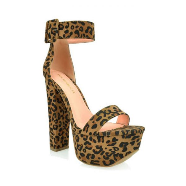 Shoes Root Leo